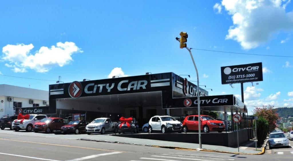 CityCar Frotas